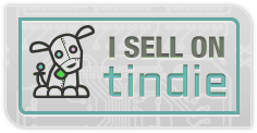 reactive at tindie